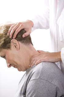 Lebanon neck pain and back pain treated with chiropractic care